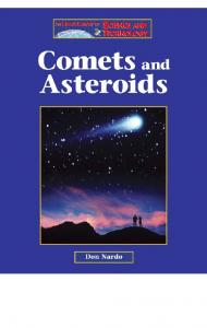Lucent Library of Science and Technology - Comets and Asteroids 2004