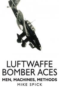 Luftwaffe Bomber Aces.Men,Machines,Methods