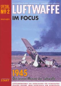 Luftwaffe im Focus Spezial 2