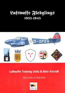 Luftwaffe Training Units and their Aircraft 1935-1945