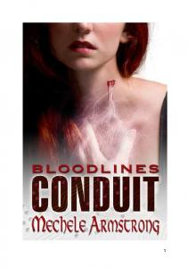 M. Armstrong- Blood Lines 2- Conduit