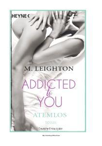 M Leighton Addicted to you