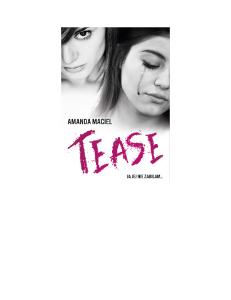 Maciel Amanda - Tease