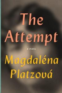 Magdalena Platzova - The Attempt (retail) (pdf)