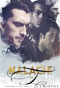 Malachi and I - J. J. McAvoy(ang.)