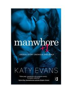 Manwhore +1 Katy Evans