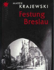 Marek Krajewski Festung Breslau (4)