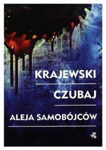 Marek Krajewski - Pater 01 - Aleja Samobojcow