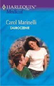 Marinelli Carol - Harlequin Medical 284 - Zauroczenie
