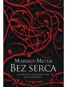 Marissa Meyer Bez serca
