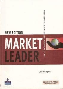 Market Leader Intermediate Practice File