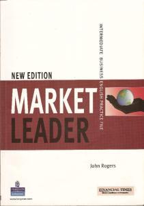 Market Leader Intermediate Practice File