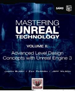 Mastering Unreal Technology vol2