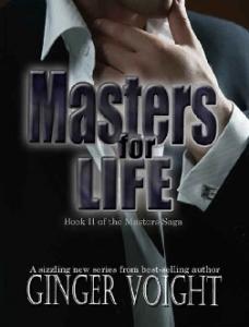 Masters for Life - Ginger Voight