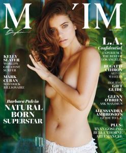 Maxim USA 2017-01