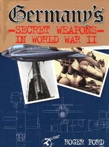 MBI - Germanys Secret Weapons of WWII