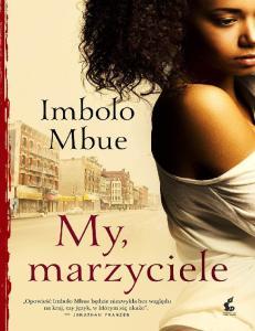 Mbue Imbolo - My marzyciele