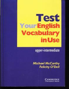mccarthy - upper-intermediate