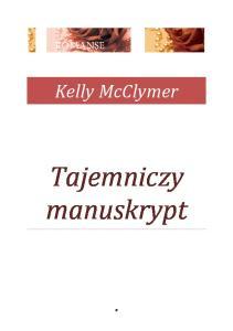 McClymer Kelly - Tajemniczy manuskrypt(2)