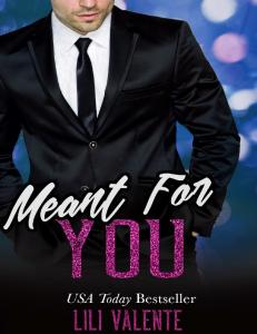 Meant For You - Lili Valente