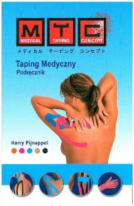 Medical Taping Concept. Taping Medyczny (2012) - H.Pijnappel