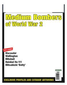 Medium Bombers of World War 2