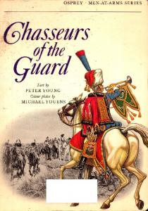Men At Arms 011 - Chasseurs Of The Guard