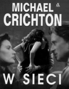Michael Crichton W sieci