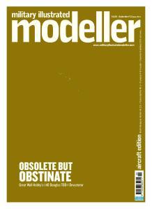 Military Illustrated Modeler - Issue 017 (2012-09)