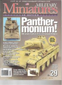 Military Miniatures in Review 29 (2002 June)