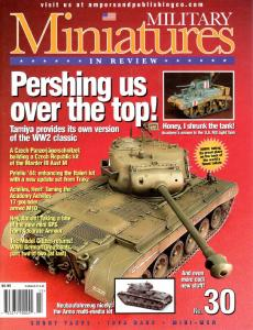 Military Miniatures in Review 30 (2002 September)