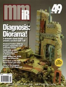Military Miniatures in Review 49 (2009)