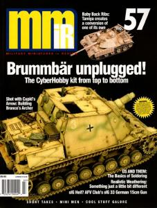Military Miniatures in Review 57 (2012)