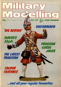 Military Modelling Vol.05 Issue 05