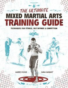 MMA training guide