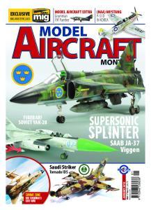 Model Aircraft 2018-01