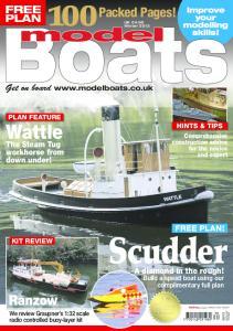 Model Boats 2013 Winter
