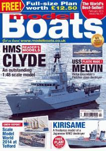 Model Boats 2015-02