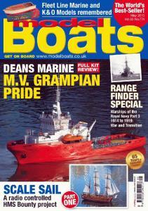 Model Boats 2015-05