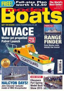 Model Boats 2015-06