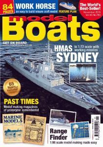 Model Boats 2015-11