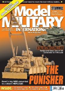 Model Military International - Issue 059 (March 2011)