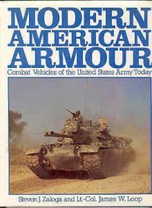 Modern American Armour