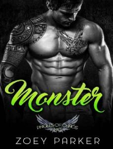 Monster_ Angels of Chaos MC - Parker, Zoey