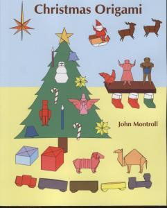Montroll J.-Christmas origami