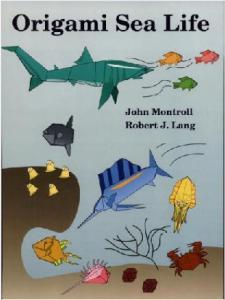 Montroll J. Lang R.J.-Origami Sea Life