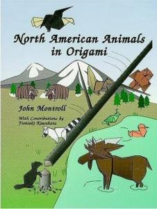 Montroll J.-North American Animals in Origami