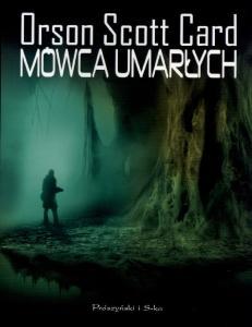 Mowca umarlych - Orson Scott Card