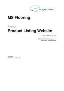 MS Flooring