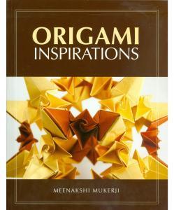 Mukerji M.-Origami Inspirations